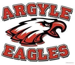 Home of the Argyle Eagles