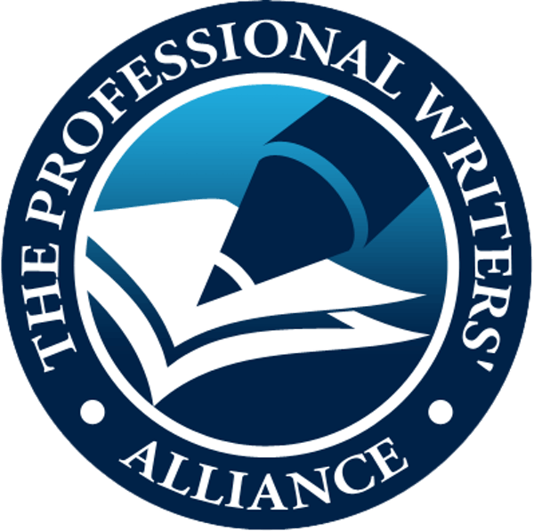 Professional Writer's Alliance Logo