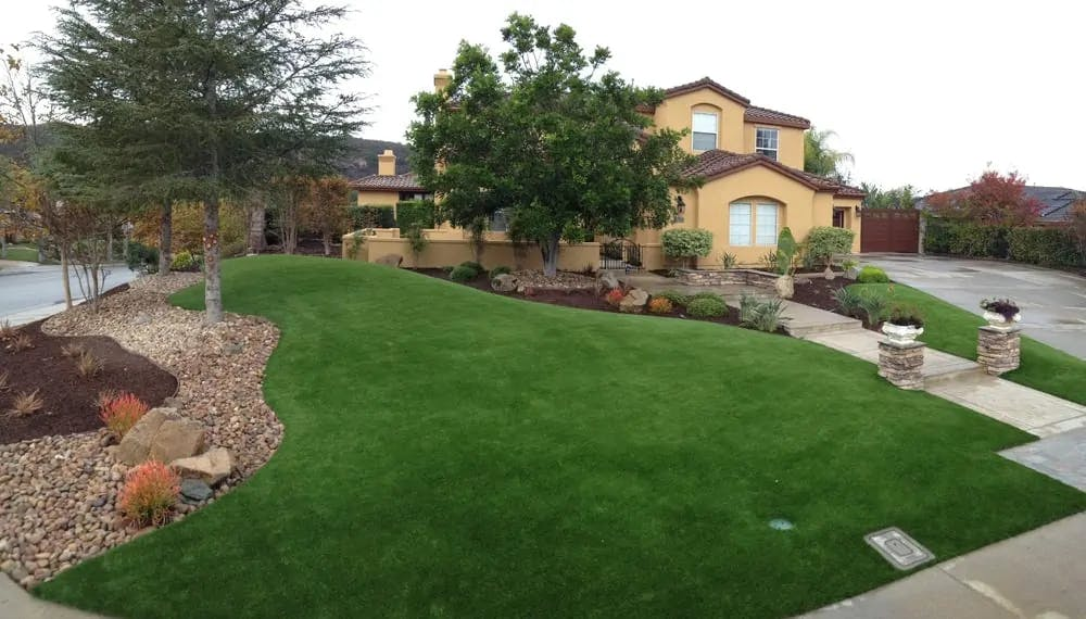 Artificial Turf in Placer County