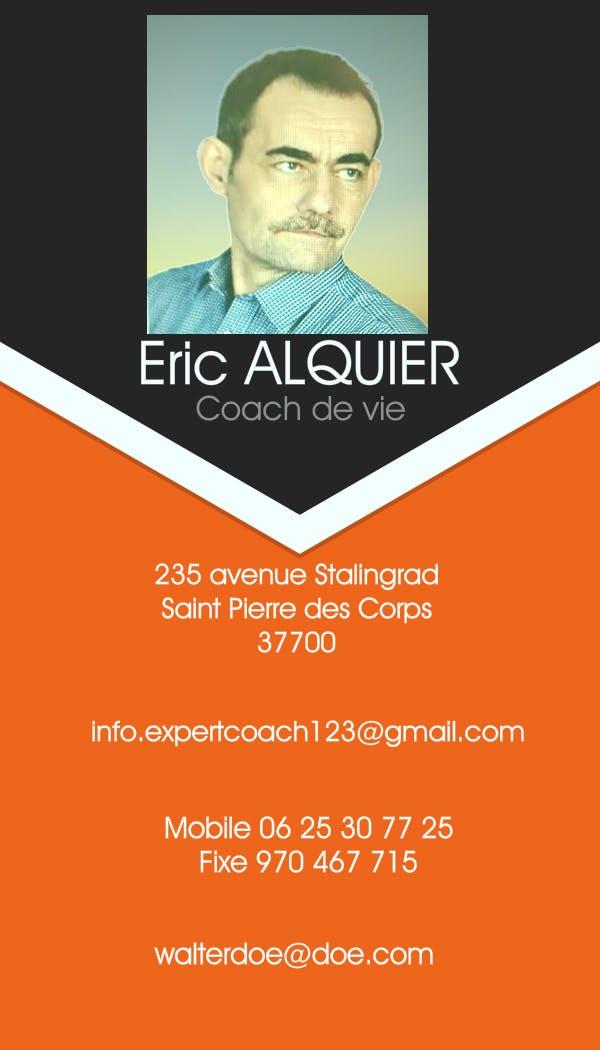 Eric Alquier coaching de vie