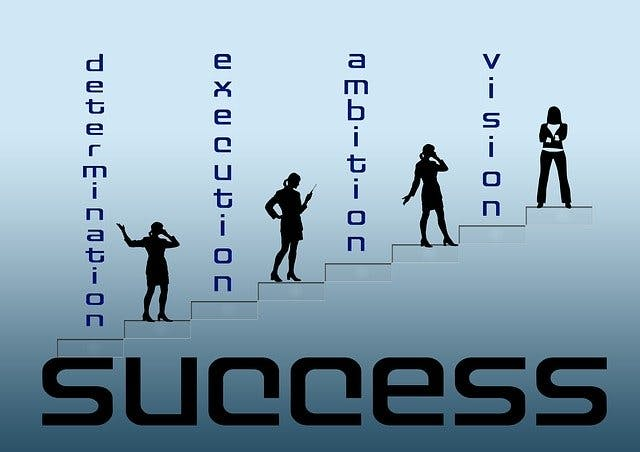 coach succès