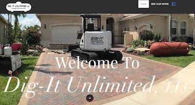 Dig It Unlimited LLC.