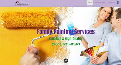 Family Painting, Inc.