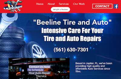 Beeline Tire and Auto