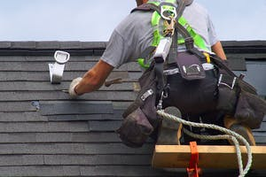Hiring Safety Minded Roofers
