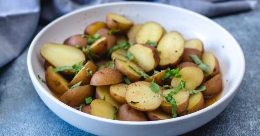 7 Instant Pot Vegetarian Recipes