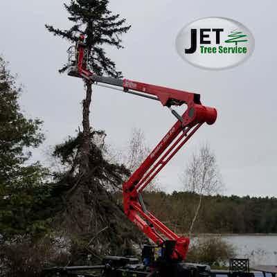 Jet Tree Service