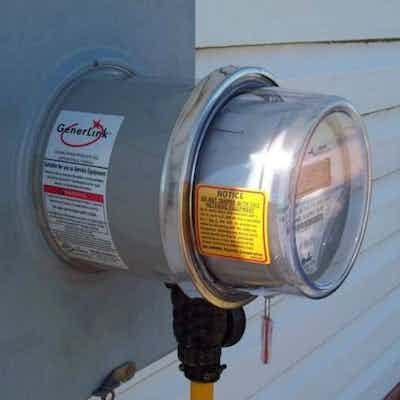 GenerLink™ Generator Switch
