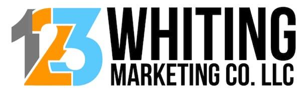 123 Whiting Marketing Company, LLC