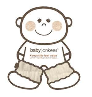 Baby Ankees Bunny Beige Single