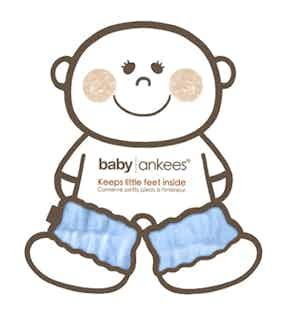 Baby Ankee Baby Blue Boo Single