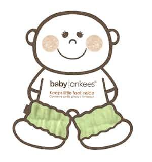 Baby Ankees Go Green Single