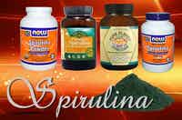 Spirulina | Beehive Natural Foods Store