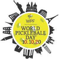 International Pickleball Day