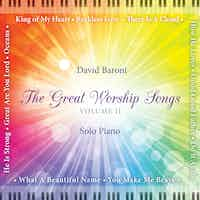 The Great Worship Songs vol. II