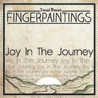 FingerPaintings: Joy In The Journey