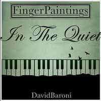 FingerPaintings: In The Quiet