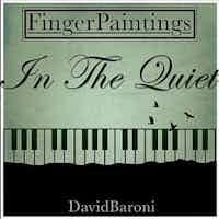 FingerPaintings: In The Quiet