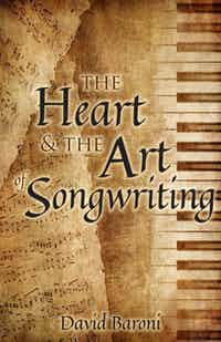 The Heart and Art of Songwriting