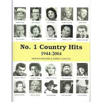 NO. 1 COUNTRY HITS (1944 -2004)