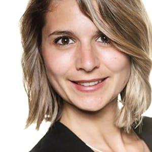 Jelena Mersarosch