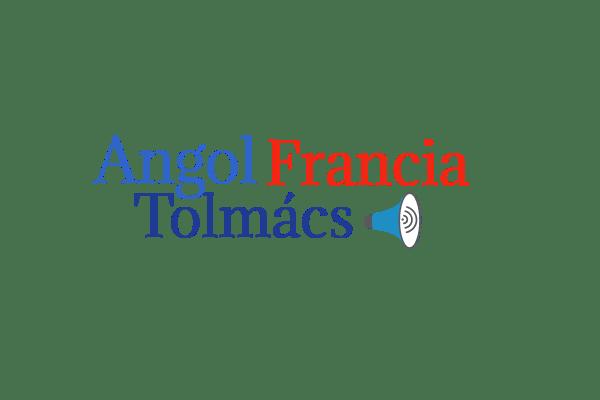 angol tolmács budapest logó