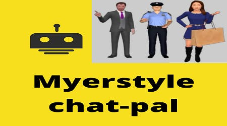 Myerstyle Chat-Pal