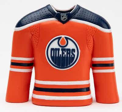 Edmonton Oilers® MiiJERSEY