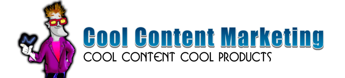 Cool Content Marketing