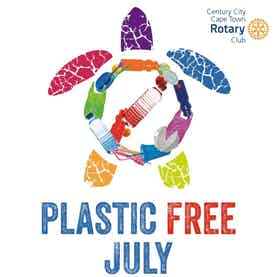 July Plastic Awareness Month