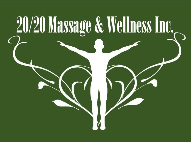 20-20 Massage & Wellness