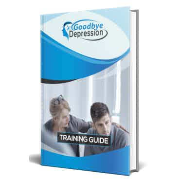 Goodbye Depression eBook