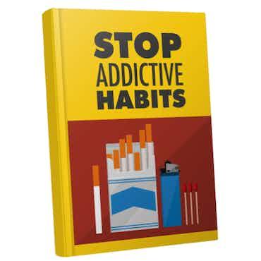 Stop Addictive Habits