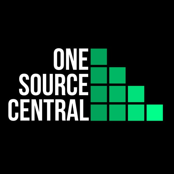 One Source Central Logo