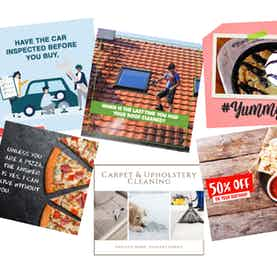 Graphic Design Marketing
