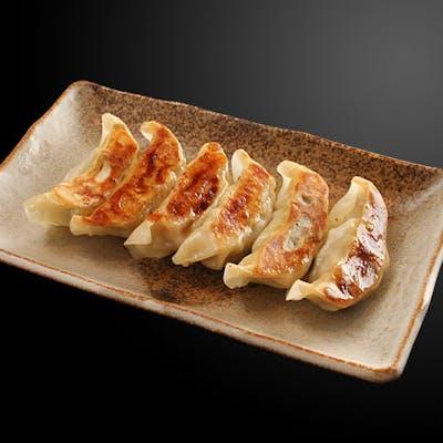 Gyoza ( Pork or Vegetable)