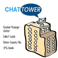Chat Tower - Coming Soon