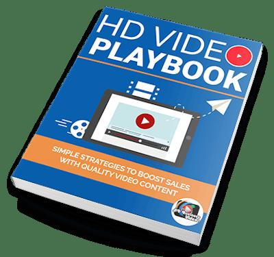 HD Video Playbook