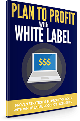 Plan to Profit with White Label