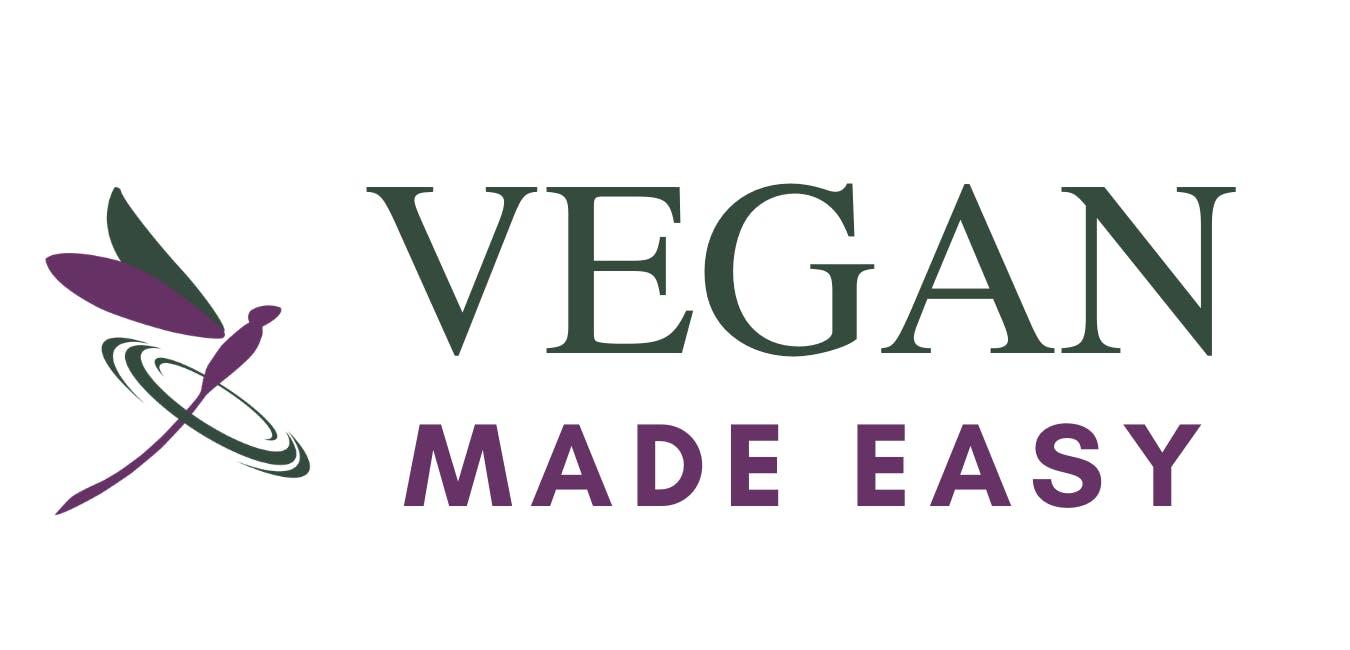 Vegan Made Easy - Favorite Links