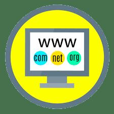 Customized Domain Name