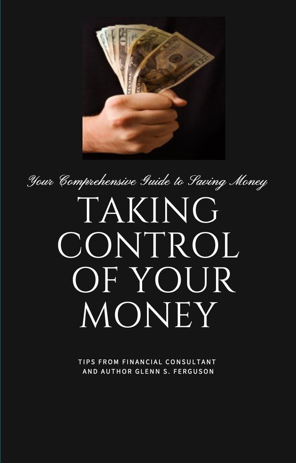 Taking Control of Your Money Workbook