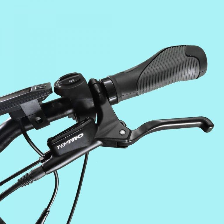 electric bike ireland