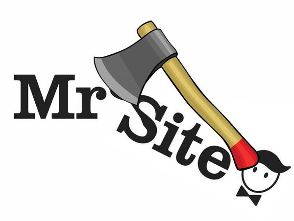 Closure of Mr Site leaves businesses with no website