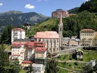 Österreich abseits der ausgetretenen Pfade - Zell Am See, Innsbruck und Bad Gastein