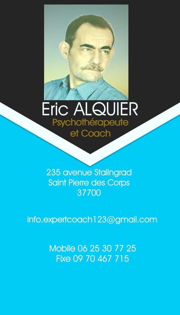 Eric Alquier Psychothérapeute Hypnose coach en développement personnel