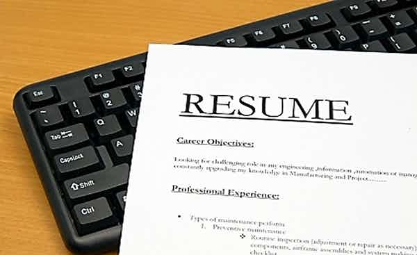 Need a Job? Create a Benefit Feature Resume
