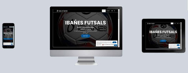 Ibanes Futsals