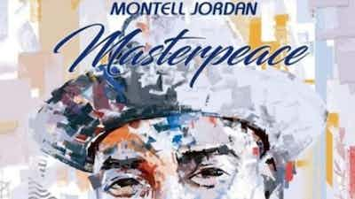 "Montell Jordan New Songs Are A ""MASTERPEACE"""