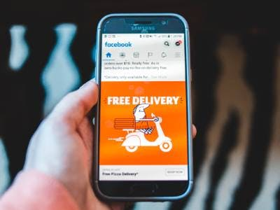 Online Ordering Systems